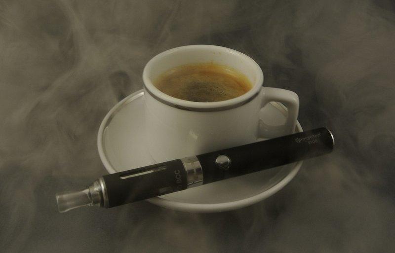 Kaffee-und-Dampf