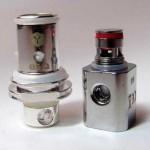 Vergleich Lynden Air und subtank mini