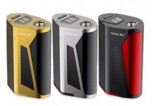 Akkuträger Smok GX 350