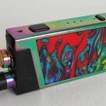 Smok Trinity Alpha - kleine Akkubox mit Power
