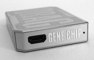gene chip voopoo