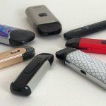 Was ist eine Pod E-Zigarette?