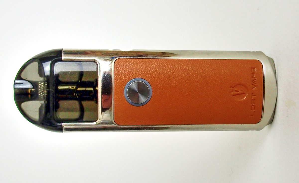 Lyra Lostvape E-Zigarette