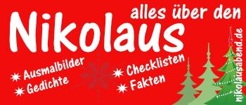 Banner nikolaus