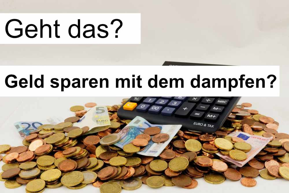 spart man Geld mit Alternativen?