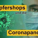 Dampfer Shop & Corona Krise - Wie steht es um die Branche?